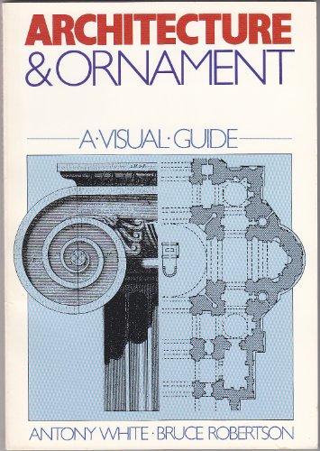 9780830618279: Architecture and Ornament: A Visual Guide