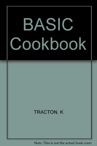 9780830618552: The Basic Cookbook