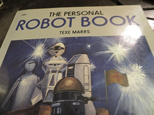 9780830618965: Personal Robot Book