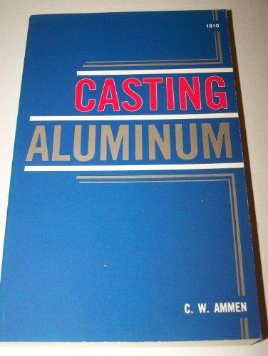 9780830619108: Casting Aluminium