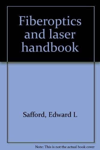 9780830620814: Fiberoptics and laser handbook