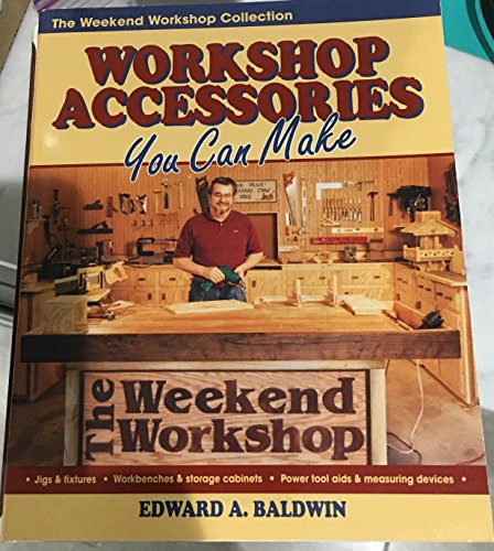 9780830621248: Workshop Accessories You Can Make (Weekend Workshop Collection)