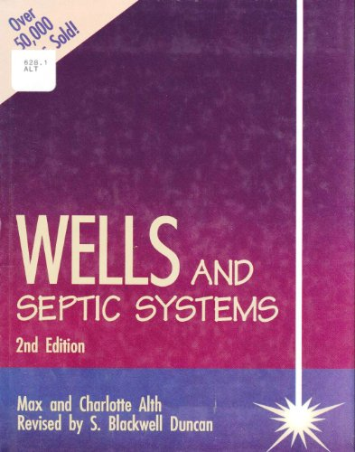 9780830621378: Wells and Septic Systems