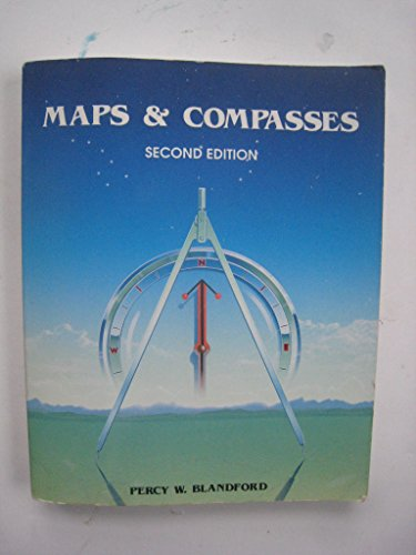 9780830621408: Maps and Compasses
