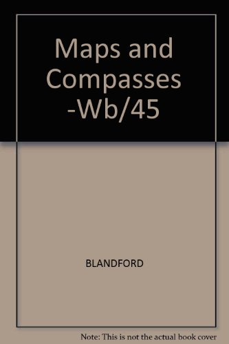 9780830621415: Maps and Compasses