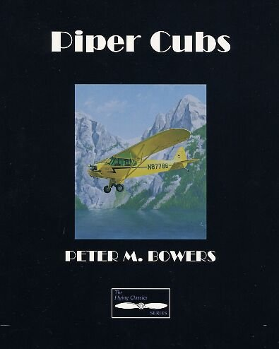 9780830621705: Piper Cubs (Tab Practical Flying)