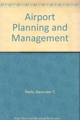 9780830621897: Airport Planning and Management