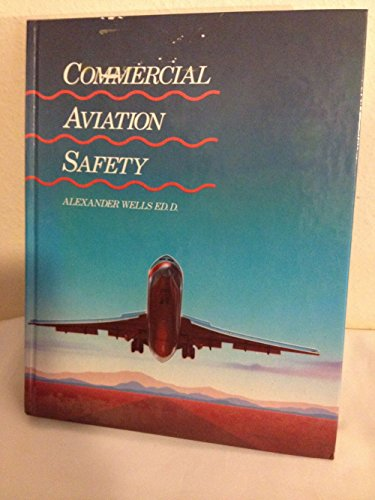9780830621941: Commercial Aviation Safety