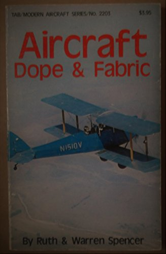 9780830622030: Aircraft Dope and Fabric