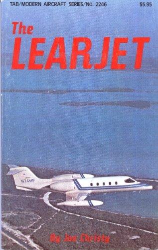 The Learjet: Christy, Joe
