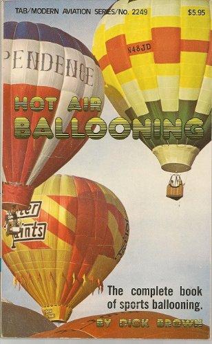 9780830622498: Hot Air Ballooning