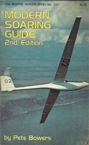 9780830622573: Modern Soaring Guide (Modern aviation series)