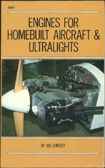 9780830623471: Engines for homebuilt aircraft & ultralights