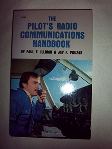 9780830623655: The pilot's radio communications handbook