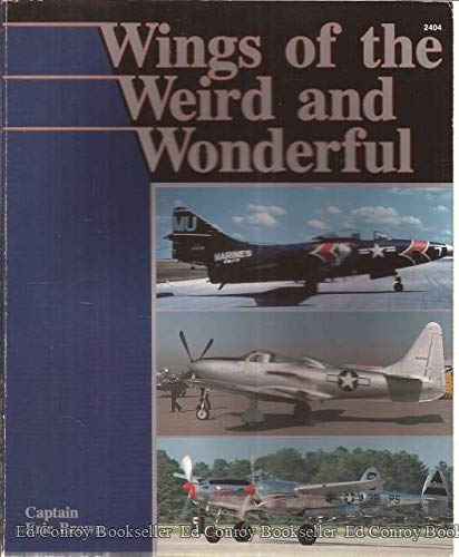 9780830624041: Wings of the Weird and Wonderful