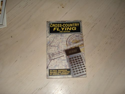9780830624065: Cross-country Flying