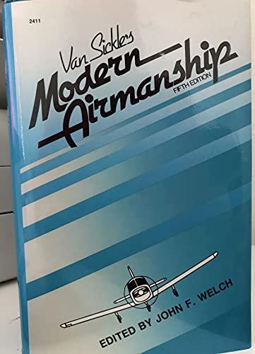 9780830624119: Van Sickle's Modern Airmanship