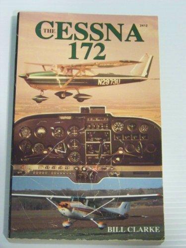 The Cessna 172: Clarke, Bill
