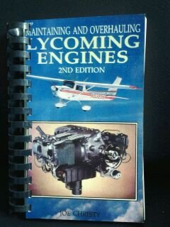 9780830624270: Maintaining and Overhauling Lycoming Engines