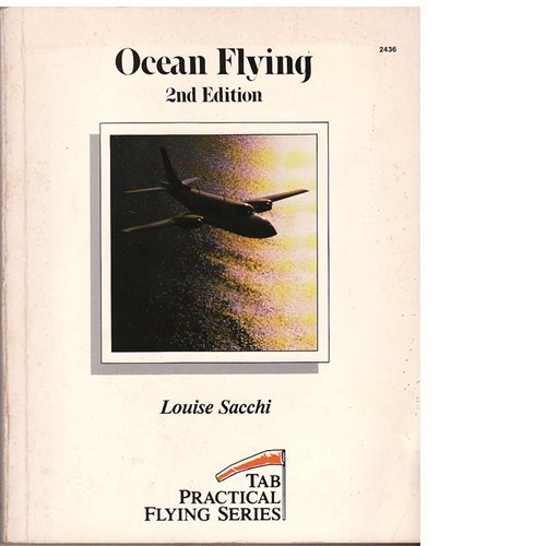 9780830624362: Ocean Flying (Tab Practical Flying Series)
