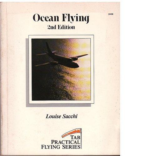9780830624362: Ocean Flying