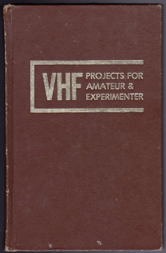 9780830626083: VHF projects for amateur & experimenter