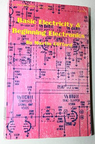 9780830626281: Basic Electricity and Beginning Electronics