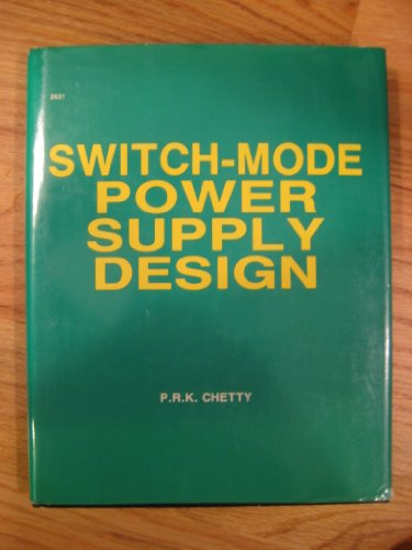 9780830626311: Switch-Mode Power Supply Design