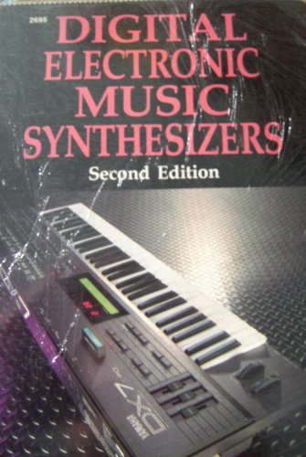 9780830626953: Digital Electronic Music Synthesizers