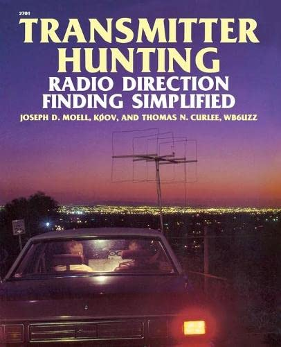 9780830627011: Transmitter Hunting: Radio Direction Finding Simplified