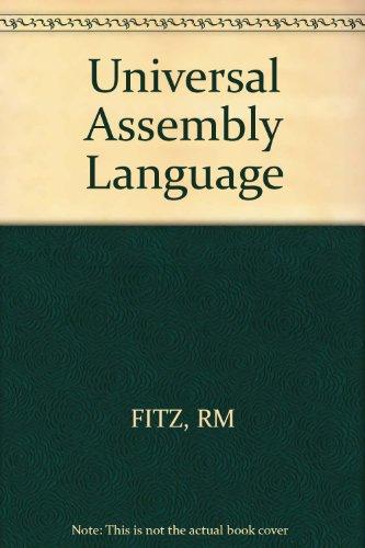 Universal Assembly Language,: Fitz, Robert M.,
