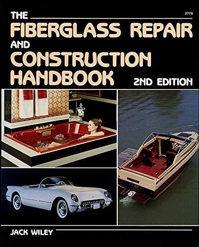 9780830627790: Fiberglass Repair and Construction Handbook
