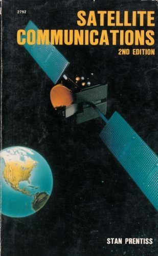 9780830627929: Title: Satellite Communications