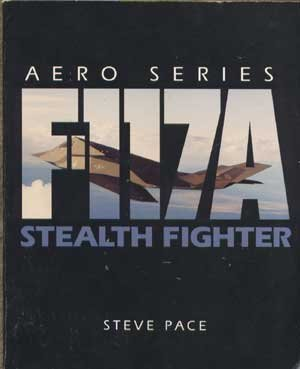 9780830627950: F-117A Stealth Fighter