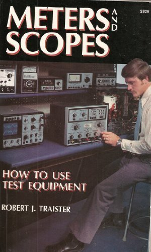 9780830628261: Meters and Scopes: How to Use Test Equipment