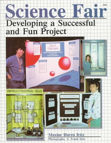 9780830629367: Science Fair: Developing a Successful and Fun Project