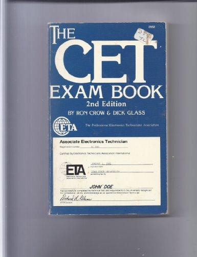 9780830629503: 2/E the Cet Exam Book - S/C
