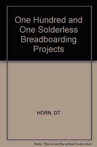 9780830629855: 101 Solderless Breadboarding Projects