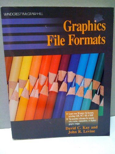 9780830630592: Graphic File Formats