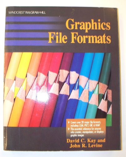 9780830630608: Graphics File Formats