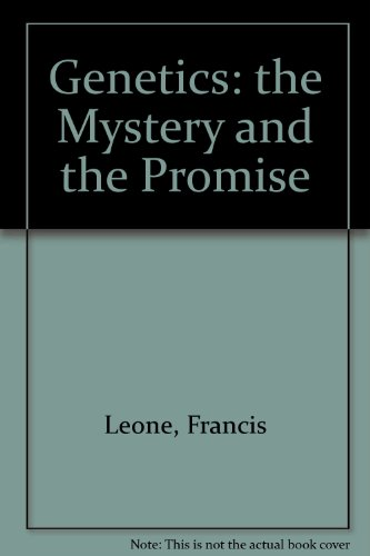 9780830630684: Genetics: the Mystery and the Promise