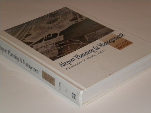 9780830630868: Airport Planning and Management