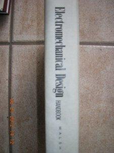 9780830631025: Electromechanical Design Handbook