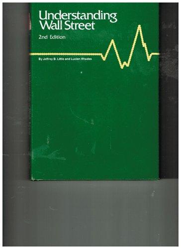 9780830631209: Understanding Wall Street. 2e H/C