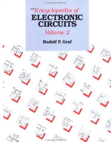 9780830631384: Encyclopedia of Electronic Circuits Volume 2