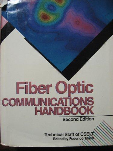 9780830632015: Fibre Optic Communications Handbook