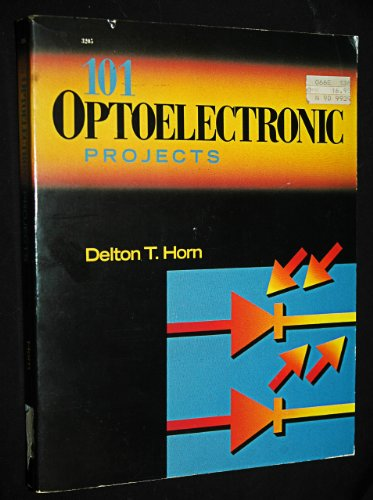 9780830632053: 101 Optoelectronic Projects