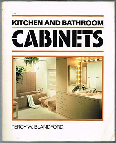 9780830632442: Kitchen and Bathroom Cabinets