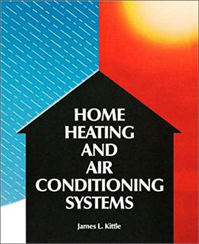 9780830632572: Home Heating & Air Conditioning Systems