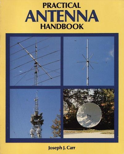9780830632701: Practical Antenna Handbook